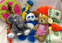 Plush Assortment - Large