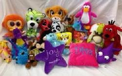 Plush Assortment - Medium